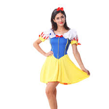 Halloween Costumes Snow White Fairy Tale Costumes Picture Detailed Picture 2017