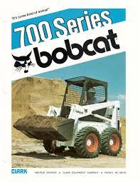 designing a new breed of skid steer loaders bobcat blog