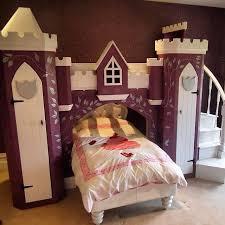 Castle Bedroom Furniture 134 Best Children U0027s Furniture Images On Pinterest Princess Beds