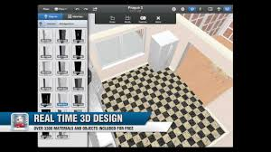 Home Design 3d Free Ipad Interior Design For Ipad Bring Your Home Designs To Life Youtube