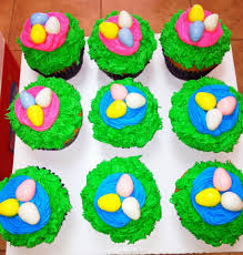 Cute Easter Cupcake Decorations by Cute Easter Treats Fun Ideas Crafty Morning