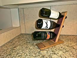 countertop wine rack kitchen best countertop wine rack u2013 home