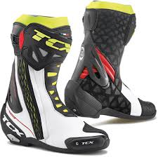 best motorbike boots tcx motorcycle sport boots sale cheap authentic quality best