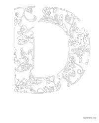 wooden letter templates floral themed wall letters big letters org big wall letters floral decorative d