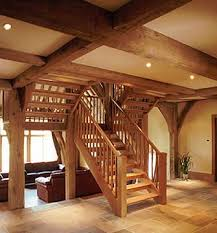 home interior picture frames timber frame home interiors traditional methods oak framed