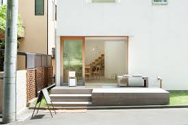 Flat House Design Oeuf Flat House Archdaily