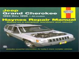 jeep repair manual jeep grand automotive repair manual all jeep grand
