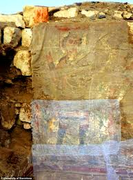 early image of jesus christ discovered at oxyrhynchus egypt