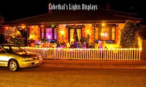 the lights of lobethal festival 11 dec to 30 dec 2016 play and go