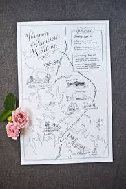 the 25 best wedding maps ideas on pinterest illustrated map