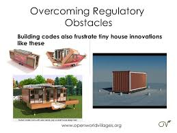 tiny house innovations tiny house communities a new way to thrive in challenging times