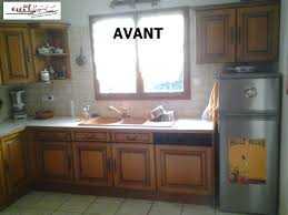 changer sa cuisine changer porte d armoire r nover sa cuisine les caissons sont portes