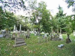 Friedhof von Lexington