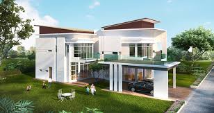 two story bungalow house plans delightful storey bungalow house design 6 lovely