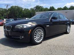 2013 bmw 550i xdrive used 2013 bmw 5 series 535i xdrive sedan for sale u1008