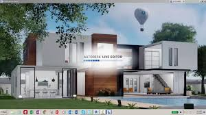 publish house autodesk live u2013 workflow incompatible versions and publish to