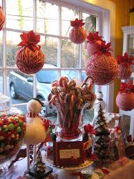 Nice Christmas Window Decorations by Window Decorations For Christmas Homesfeed
