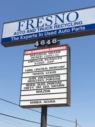 lexus used auto parts online fresno auto u0026 truck recycling fresno ca 93725 yp com