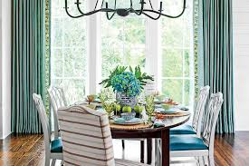 southern dining rooms dining rooms decorating ideas for fine stylish dining room