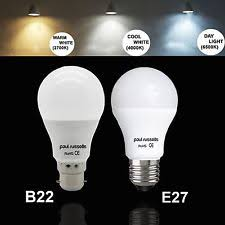 E27 LED Dimmable