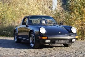 classic porsche black porsche 911 carrera targa u2022 911 youngtimer