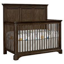 Chelsea Convertible Crib Leigh By Stanley Furniture Chelsea Square Built To Grow