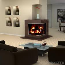 Direct Vent Fireplace Installation by What Is A Direct Vent Fireplace With Pictures