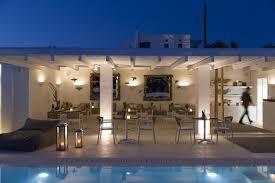 living mykonos hotel in mykonos chora