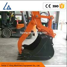 hydraulic thumb hydraulic thumb suppliers and manufacturers at