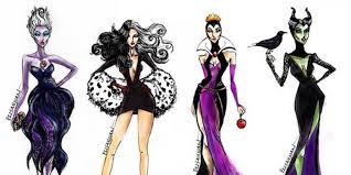 disney high fashion sketches by eli san juan u2013 creative manila