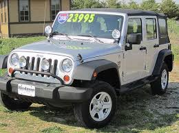 used jeep rubicon unlimited 4 door purchase used 2008 jeep wrangler unlimited x sport utility 4 door