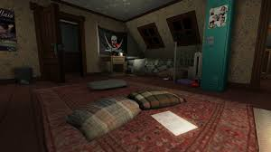 gone home review exploring an abandoned ruin