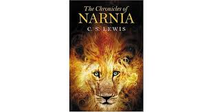 chronicles narnia lewis