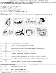 Pronoun Verb Agreement Worksheets Quia Class Page 20142015