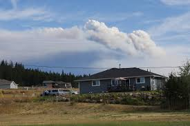 Bc Wildfire Global News by Aug 30 U201cstill Quite Active U201d Along Northern Flank Of Elephant
