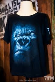 halloween horror nights gift shop photos skull island reign of kong u2013 going gorilla for new