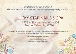 nail salon fresno nail salon 93710 lucky star nails u0026 spa