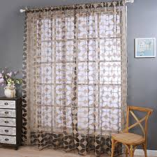 Long Kitchen Curtains by Compare Prices On Luxurious Living Room Curtains Online Shopping