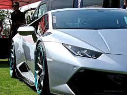 modified lamborghini modified lamborghini huracan at amelia island mind over motor