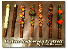 Wholesale Pretzel Rods Chocolate Covered Pretzel Rods