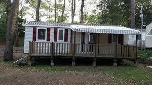 mobil home neuf 3 chambres mobil home neuf 3 chambres tout confort lave linge 300m plage