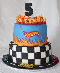 hot wheels cake hot wheels car birthday cake cakecentral