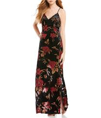maxi dress with sleeves women s daytime maxi dresses dillards