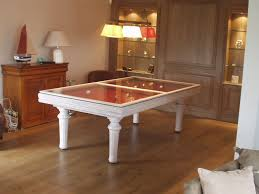 Convertible Dining Room Pool Table Traditional Pool Table Convertible Dining Table Commercial