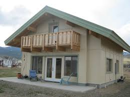 energy efficient homes faswall green building blocks are montana homebuilder u0027s choice
