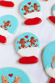 cookie decorations for christmas christmas lights decoration