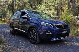 peugeot 3008 2012 peugeot 3008 gt 2017 review weekend test carsguide