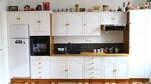 repeindre ses meubles de cuisine repeindre meuble de cuisine sans poncer repeindre un meuble en