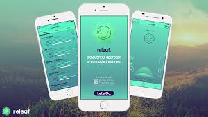 app class americans for safe access announces partnership with releaf app
