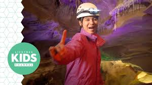 he is the light cave quest vbs music video group publishing